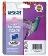 EPSON Ink Cart/ Magent Stylus Photo R265/R360 (C13T08064021)