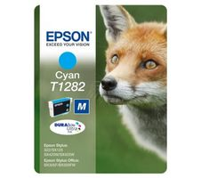 EPSON Ink Cart/T128 Cyan with RF Tag (C13T12824021)