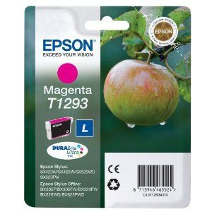 EPSON Ink Cart/T129 Magenta with