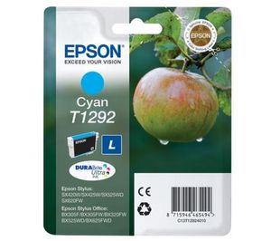 EPSON Ink Cart/T129 Cyan with