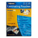 FELLOWES Lamineringsficka  A4 175micron (100)