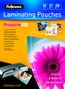 FELLOWES Lamineringsficka A4 250micron (100)