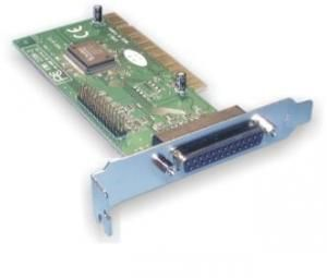 PCI Parallel Card (1 port)