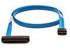 HPE HP Kabel PL SAS SFF 8484 to Mini