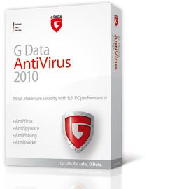 G Data AntiVirus Verl. 25-49 1J