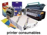 TONER & CLEANING PADS DL 1400P 1600P NET XNET NS