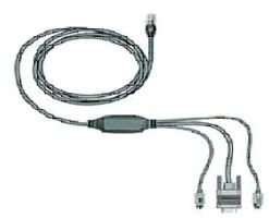 3M CONSOLE SWITCH CABLE (PS/2)