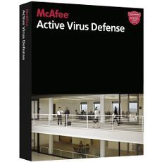 MCAFEE Active Virus Defense Suite Annual Priority Plus Support Subscription C 51-100 lic (AVDYFM-AA-CA)