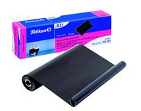 PELIKAN For Use In BROTHER MFC 920/ 925/ 930 Carbon Refill Rolls **1-pack**