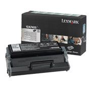LEXMARK - Toner cartridge - 1 x black - 6000 pages (12A2360)