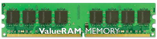 KINGSTON 1GB DDR2 PC2-5300 667MHz CL5 nonECC (KVR667D2N5/1G)