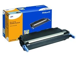 PELIKAN Cyan Toner Cartridge Replace