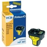 PELIKAN Yellow Ink Cartridge Gr Nr 1700C