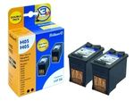PELIKAN Black Ink Cartridges *2-pack*