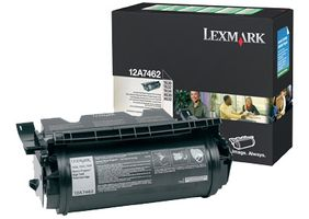 Reman Toner Cartridge 21K PGS