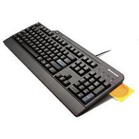 USB Smartcard Keyboard - Belgium/ French