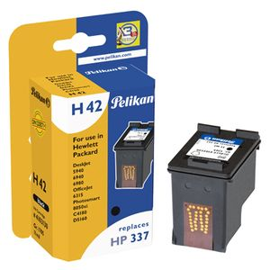 PELIKAN Black Ink Cartridge Replace