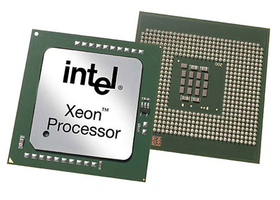 Intel Xeon 6C Proc E7540 2.0Ghz 18MB