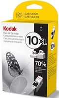 ink cartridge black 10 XL