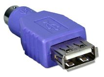 ICIDU USB to PS/2 adapter OEM