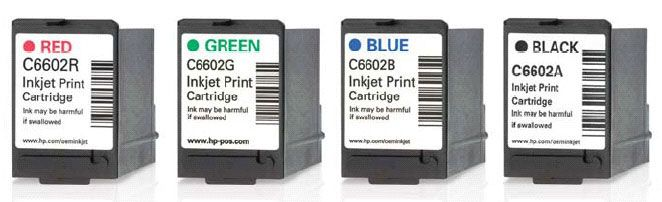 HP INK CARTRIDGE SPS CARRIAGE