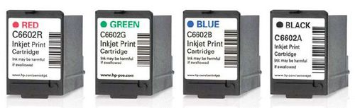 HP INK CARTRIDGE SPS CARRIAGE (Q2299A)