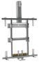 NEC NEC NP01HWM HEIGHT ADJUSTABLE WALL MOUNT