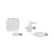 TARGUS USB HOME CHARGER F/ MEDIA TABLETS CPNT