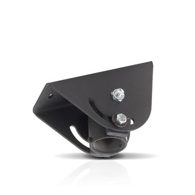 Mount Adapter Angled Ceiling Plate