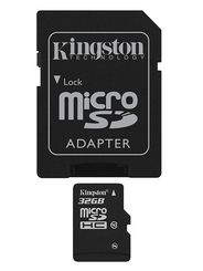 KINGSTON microSDHC 32GB - Minnekort