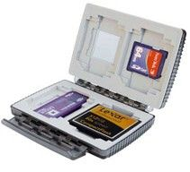 GEPE Card Safe Extreme onyx 3861 (3861)