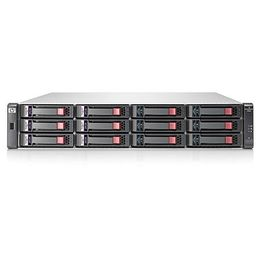 Hewlett Packard Enterprise P2000 G3 iSCSI MSA