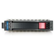 Hewlett Packard Enterprise 500GB 2,5 7,2k SATA SFF HotSwap (507750-B21)