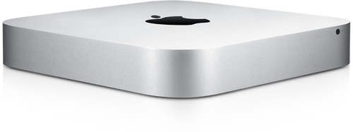 APPLE BTO/Mac Mini D-C i7 2.7GHz 8GB 256GB/HD (Z0M9-05/DK)