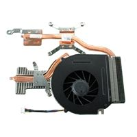 CPU Fan w/ Heatsink