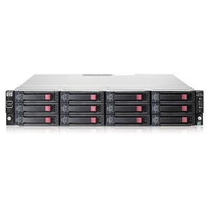 Hewlett Packard Enterprise D2D4106i Backup System