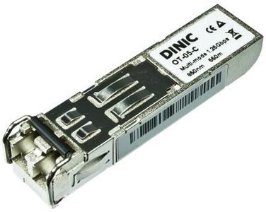 1MAG DINIC  Mini GBIC/SFP  Transceiver  LC  Multi-Mode   550m   Compatible with Cisco GLC-SX-MM (OT-05-C)