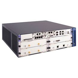 Hewlett Packard Enterprise MSR50-40 DC Router