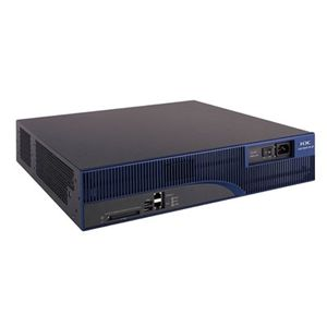 Hewlett Packard Enterprise MSR30-40 PoE Router