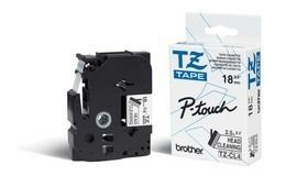 BROTHER 18MM Tape Cassette (Head Cleaning) (TZECL4)