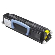 Black Toner Cartridge Use and Return High Capacity