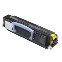 DELL Black Toner Cartridge Use and Return High Capacity (593-10237)
