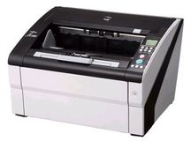 FUJITSU Post Imprinter Back fi-6800