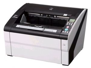 FUJITSU FI-680PRB POST IMPRINTER BACK