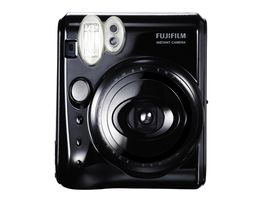 Instax Mini 50 S piano black