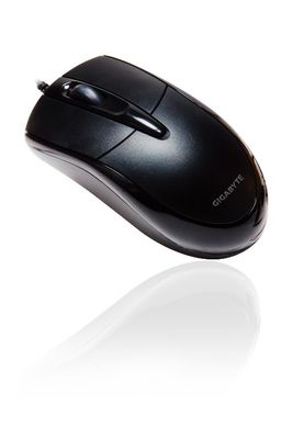 GM-M3600 MOUSE USB MOUSE  BLACK  CABLE IN