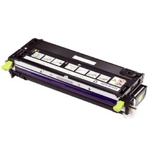 DELL Toner 3130cn HC Yellow