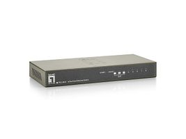 FEU-0810 8-Port Fast Ethernet