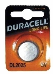 Coin Cell DL2032 / CR2032 (10x1 Packs)