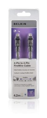 CBL FIRE WIRE 4 /4  4.20M